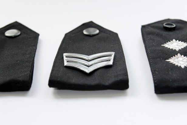 Sergeant role