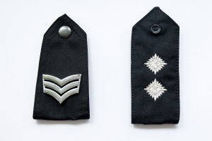Promotion to Inspector