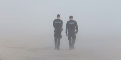 Coaching through the mist