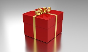 Gift promotion questions