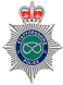 Staffs Police logo