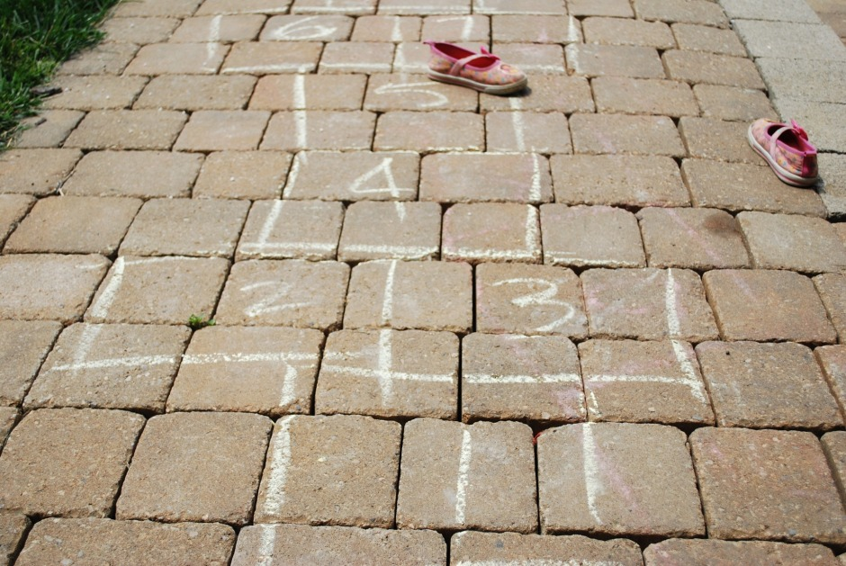 Hopscotch through police promotion
