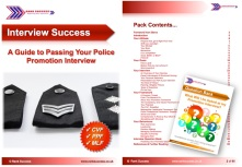 Police Interview Guide