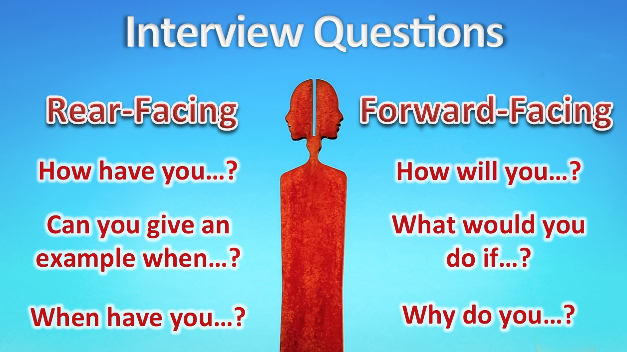 interview questions for promotion