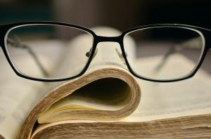 2018.05 Reading glasses PBay