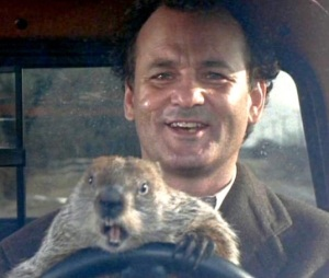 Groundhog Day in promotion applications