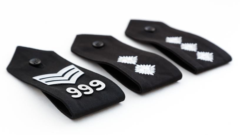 Police promotion sergeant inspector