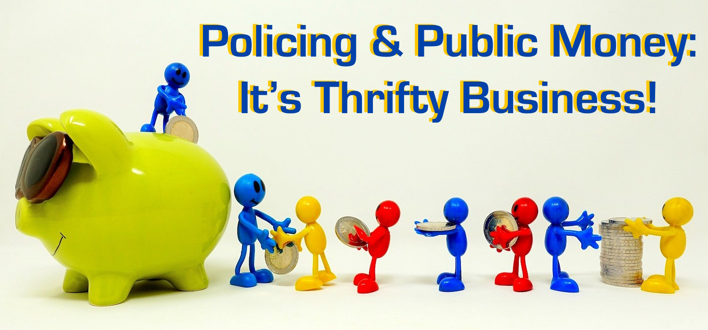 Police efficiencyu