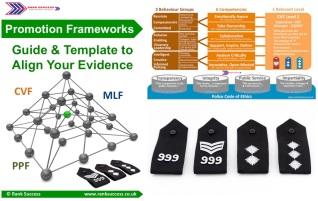 CVF promotion frameworks