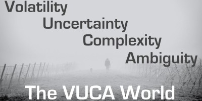 VUCA police leadership