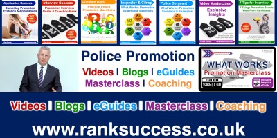 Rank Success Services for Promotion