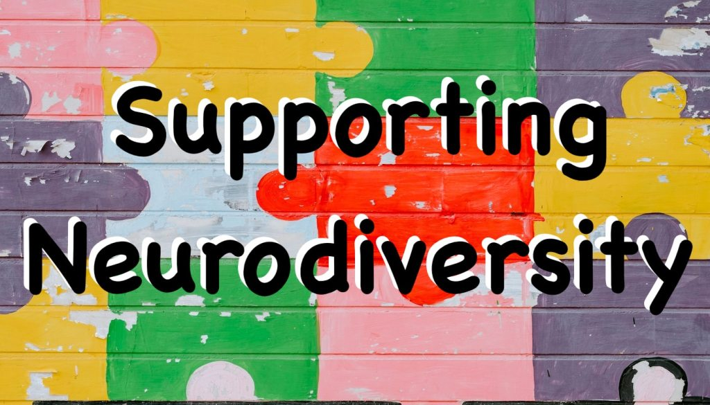 Supporting neurodiversity in policing